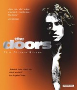BLU-RAY Film - Doors (Bluray)