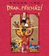 BLU-RAY Film - Drak prichádza (Bluray)