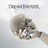CD - DREAM THEATER - DISTANCE OVER TIME