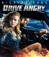 BLU-RAY Film - Drive Angry (Bluray)