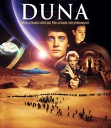 BLU-RAY Film - Duna