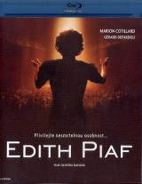 BLU-RAY Film - Edith piaf (Blu-ray)