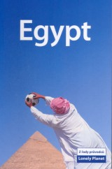 Kniha - Egypt - Lonely Planet