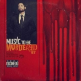 CD - EMINEM - MUSIC TO BE MURDERED BY