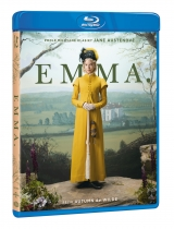 BLU-RAY Film - Emma.