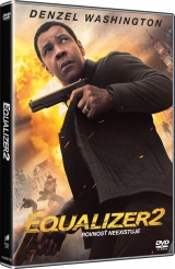 DVD Film - Equalizer 2