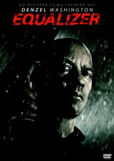 DVD Film - Equalizer