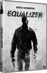 DVD Film - Equalizer BIG FACE