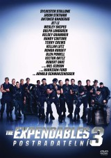 DVD Film - Expendables 3