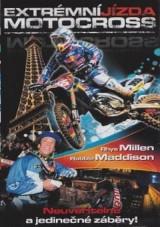 Obrázok - Extrémní jízda - Motocross (papierový obal)