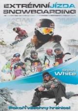 Obrázok - Extrémní jízda - Snowboarding (papierový obal)