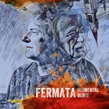 CD - FERMÁTA - Blumental Blues