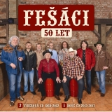 CD - FESACI: 50 LET (3 CD)