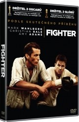 DVD Film - Fighter