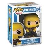 Hračka - Figurka Funko POP! Fortnite - Raptor