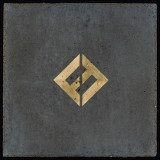 CD - Foo Fighters: Concrete and Gold