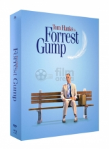 BLU-RAY Film - Forrest Gump (4K Ultra HD + Blu-ray) - Steelbook