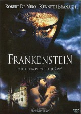 DVD Film - Frankenstein