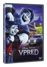 DVD Film - Vpred
