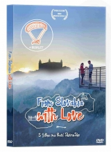 DVD Film - From Slovakia With Love