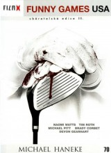 DVD Film - Funny Games USA (FilmX)