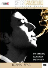 DVD Film - Gainsbourg (FilmX)