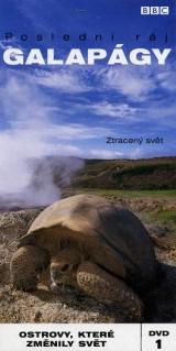 Obrázok - Galapágy 1. - Ostrovy, ktoré zmenily svet