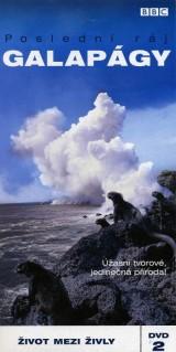 Obrázok - Galapágy 2. - Život medzi živlami