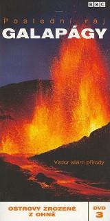 Obrázok - Galapágy 3. - Ostrovy zrodené z ohňa