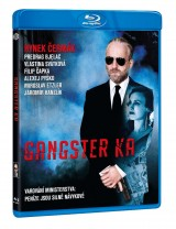 BLU-RAY Film - Gangster Ka