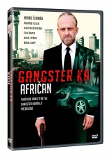 BLU-RAY Film - Gangster Ka: Afričan