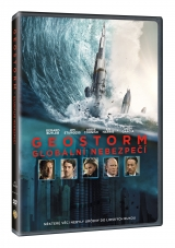 DVD Film - Geostorm