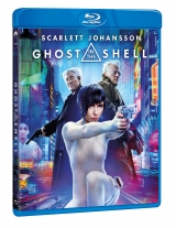 BLU-RAY Film - Ghost in the Shell