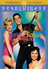 DVD Film - Girls! Girls! Girls!