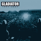 CD - GLADIATOR - BEST OF 1991-2021 (3CD)