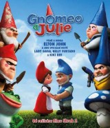 BLU-RAY Film - Gnomeo & Julie (Bluray)