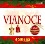 CD - Gold Vianoce