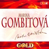 CD - GOMBITOVA MARIKA: GOLD
