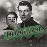 LP - GOOD, THE BAD & THE QUEEN: MERRIE LAND (LT. COLOURED)