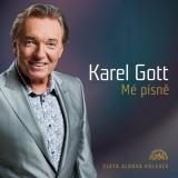 CD - Gott Karel • Mé písně (36CD BOX)