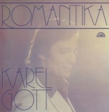 LP - Gott, Karel: Romantika