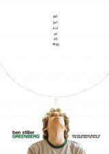 DVD Film - Greenberg