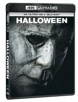 BLU-RAY Film - Halloween (2018) UHD+BD