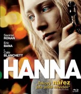 BLU-RAY Film - Hanna (Bluray)