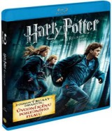 BLU-RAY Film - Harry Potter a Dary smrti - 1.časť (2 Bluray)
