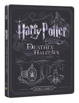 BLU-RAY Film - Harry Potter a Dary smrti - Steelbook