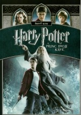 DVD Film - Harry Potter a Polovičný princ