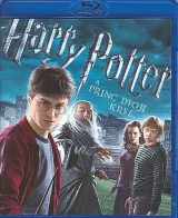 BLU-RAY Film - Harry Potter a Polovičný princ SK (2 Blu-ray)