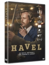 DVD Film - Havel