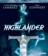BLU-RAY Film - Highlander (Bluray)